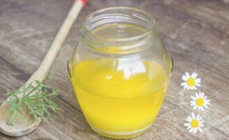 Ghee: manteiga clarificada é opção saudável para substituir a tradicional manteiga