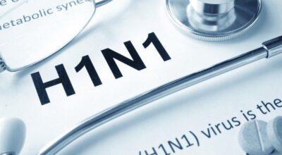 H1N1 apresenta sintomas mais intensos que a gripe comum e pode ser prevenida