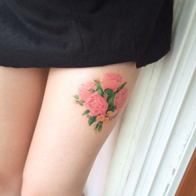 Foto: Reprodução / Sol Tattoo