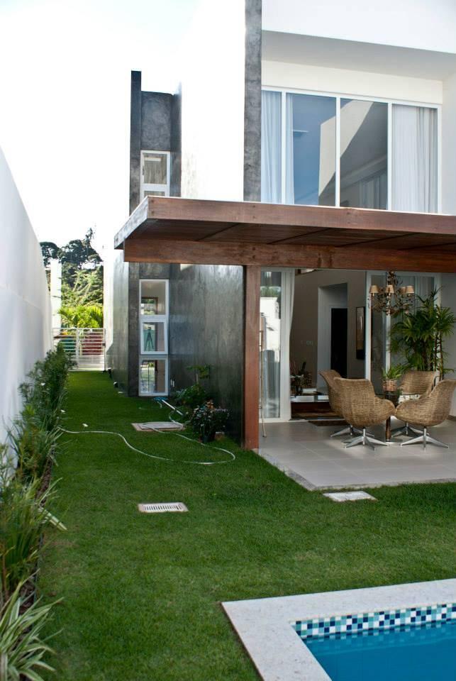 Foto: Reprodução / WB Arquitetos Associados