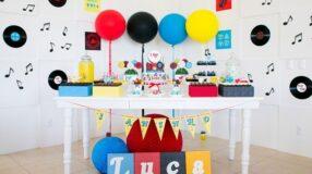 Como planejar uma festa infantil barata e divertida: ideias e fotos para te inspirar