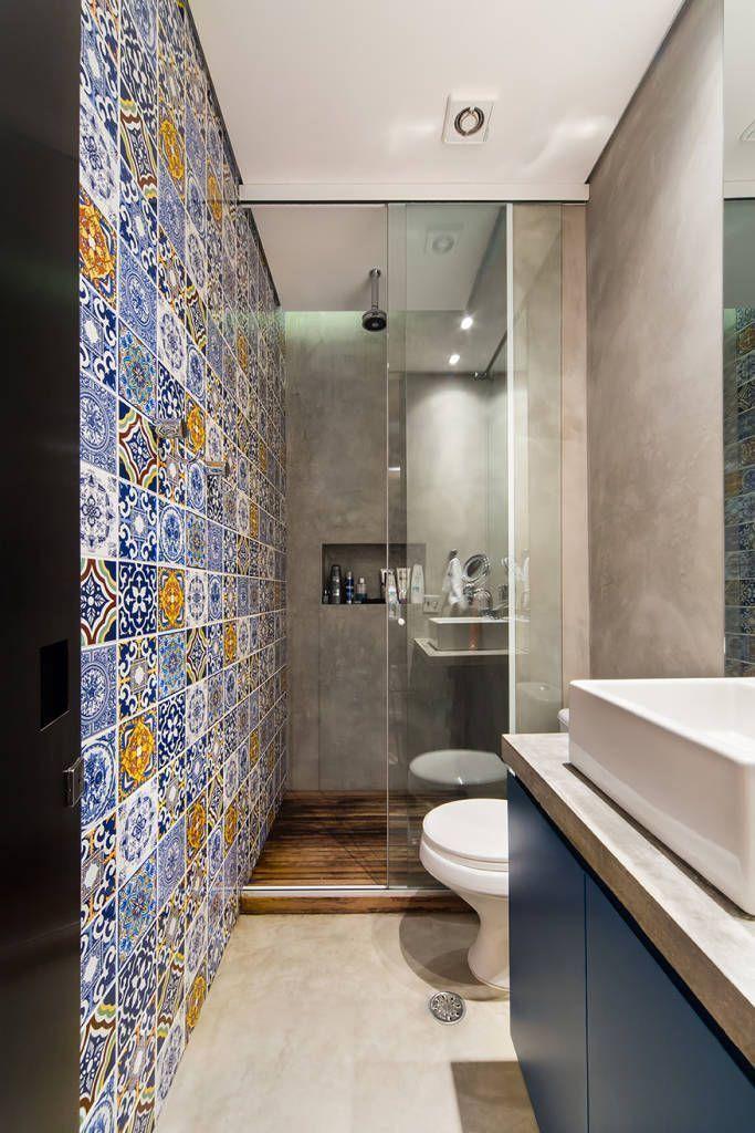 Foto: Reprodução / Casa 100 Arquitetura