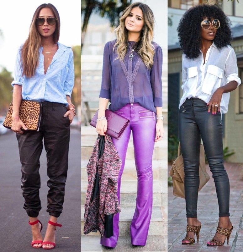 c5c6b5e0b Camisa feminina: como criar looks elegantes com essa peça