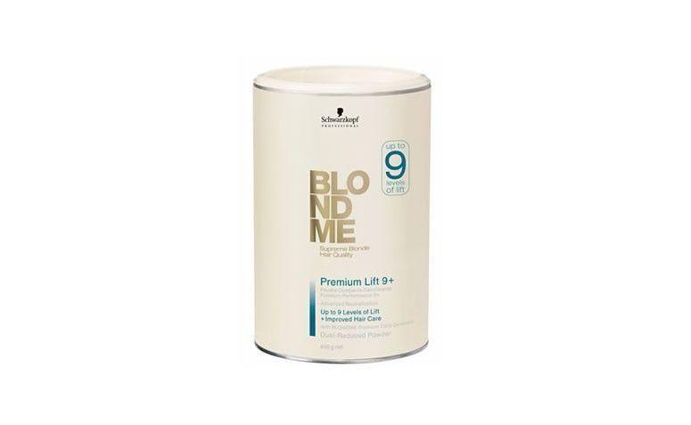 Schwarzkopf Blond Me por R$209,99 no Site da Beleza