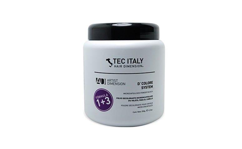 D'colore System Tec Italy por R$134,98 no Walmart