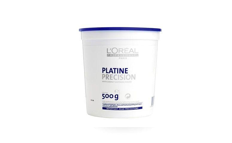 L'Oréal Platine Precisio por R$198,90 na Ilha da Beleza