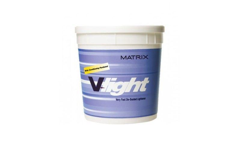 Matrix V-Light Descolorante por R$102,20 na Duda Cosméticos