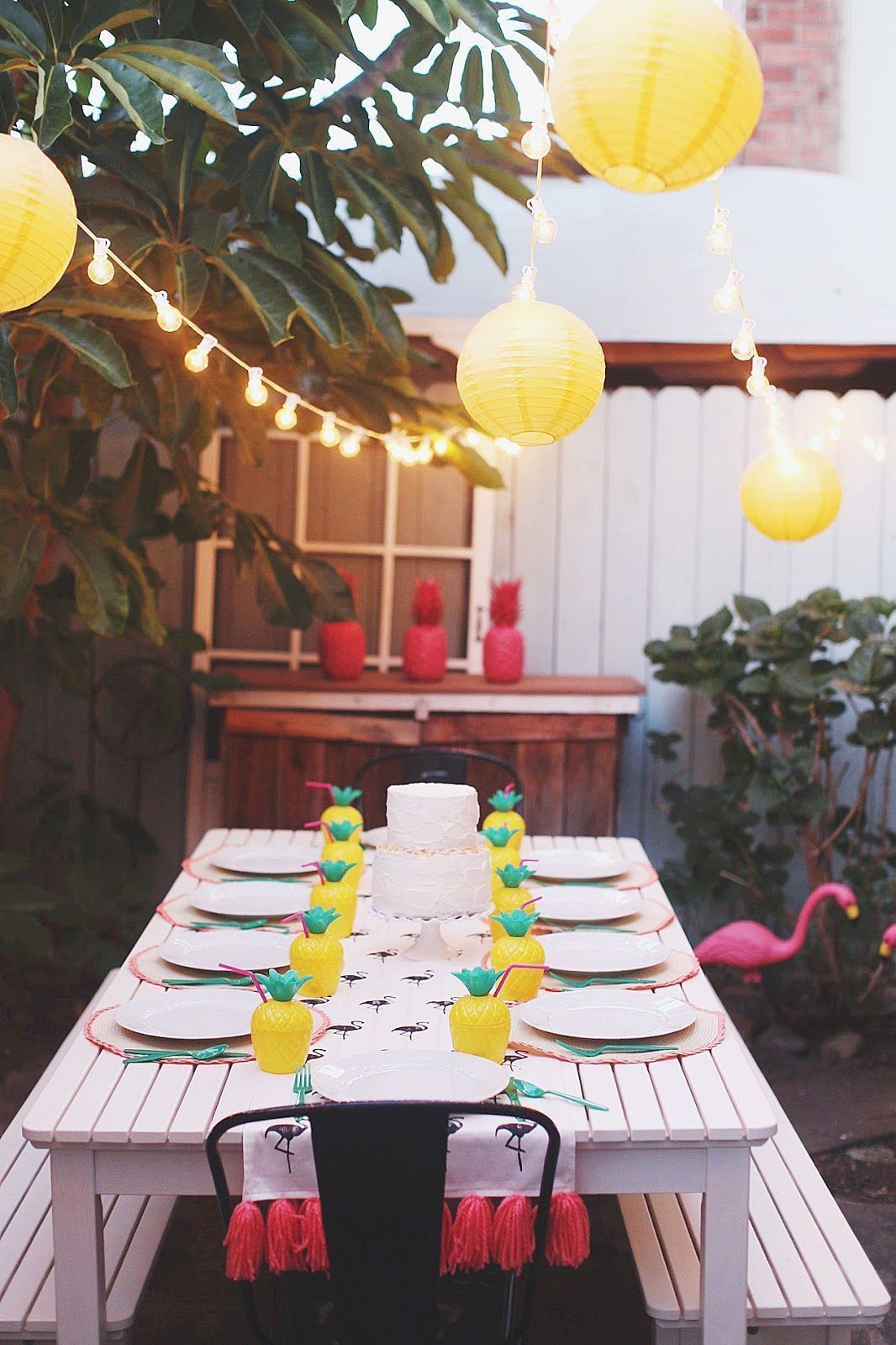 Foto: Reprodução / Tell love and party