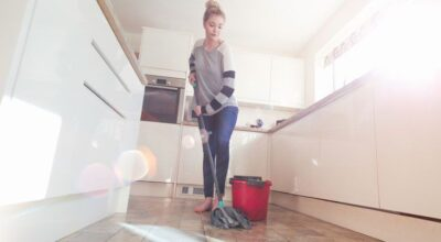 Como tornar a limpeza da casa mais fácil e eficiente com Mr Músculo