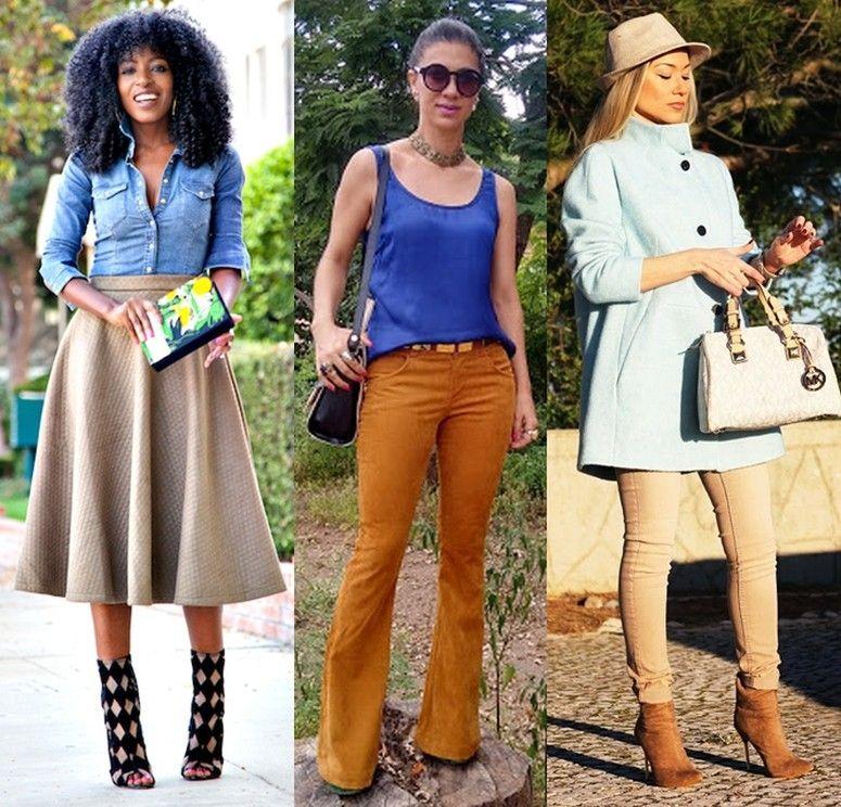 Foto: Reprodução / Style Pantry / Blog Drika Araujo / Style-Statement