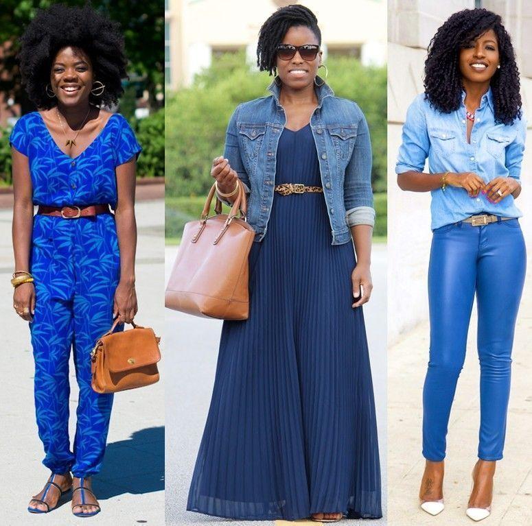 Foto: Reprodução / SimplyCyn / Curves and Confidence / Style Pantry