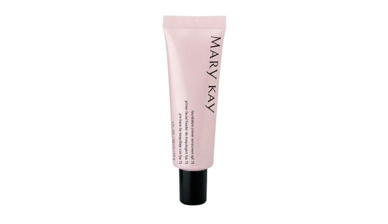 Primer Facial Fixador de Maquiagem FPS 15 por R$69,00 na Catálogo online Mary Kay