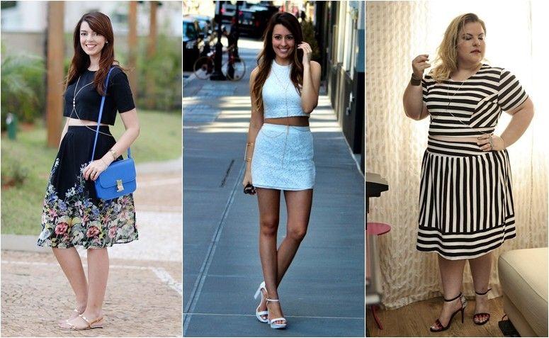 Foto: Reprodução / Just Lia / Fashion Hotbox / Sapatinha de Cristal