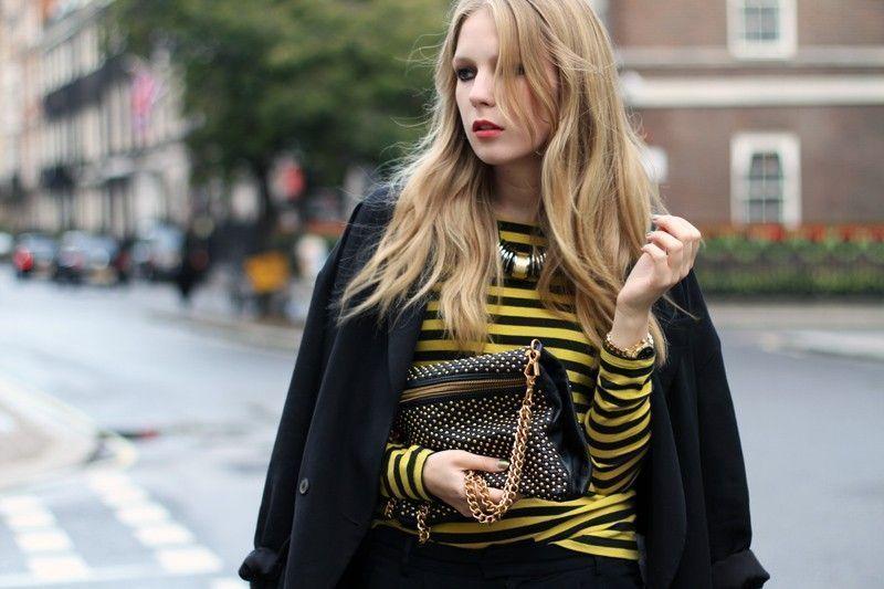 Foto: Reprodução / Fashion Squad