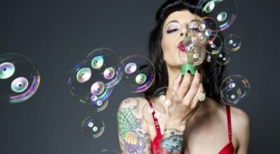 20 curiosidades que você provavelmente não sabia sobre tatuagens