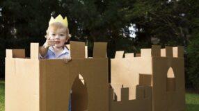 Faça você mesma: 18 ideias DIY incríveis para facilitar a vida de mamães e papais