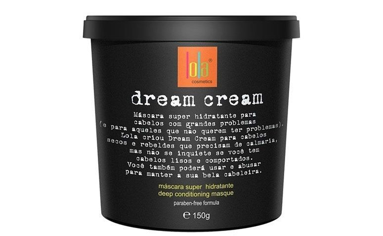 Máscara Dream Cream por R$32,40 na Época Cosméticos