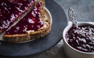 40 receitas de geleia para adoçar sua vida de forma saudável