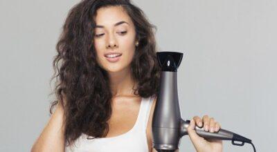 Veja o que analisar para escolher o secador de cabelos ideal para você