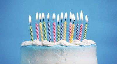 25 bolos de aniversário incríveis para fazer em casa