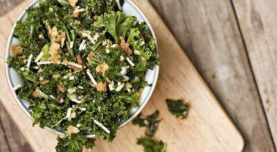 Couve: como incluir esse vegetal versátil e cheio de nutrientes nas receitas