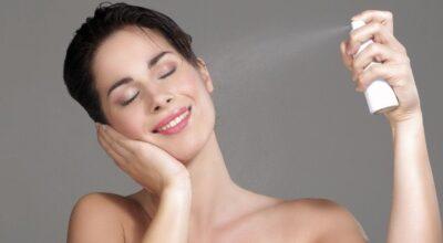 8 fixadores de maquiagem para deixar sua produção impecável por mais tempo