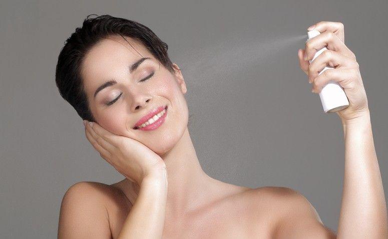 Fixador de maquiagem: seu look impecável por mais tempo