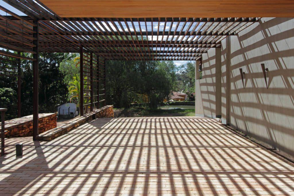 Foto: Reprodução / Costaveras Arquitetos