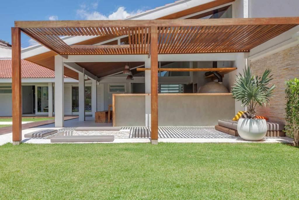 Foto: Reprodução / Nautilo Arquitetura & Gerenciamento