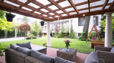 Pergolados: 30+ lindas inspirações para deixar o seu lar mais charmoso