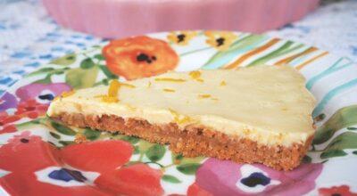 22 receitas de torta de limão que vão deixar você morrendo de vontade de experimentar