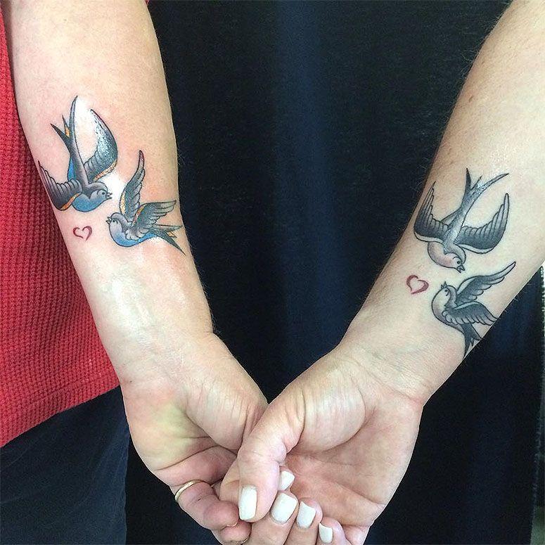Foto: Reprodução / Strange World Tattoo