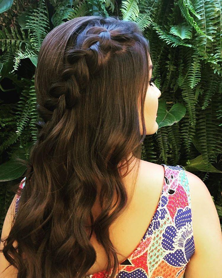 Foto: Reprodução / Luciano Ferreira Hair Stylist