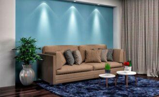 30 ambientes antes e depois de serem decorados por um arquiteto