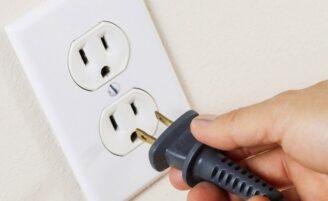 10 aparelhos que mais gastam energia elétrica mesmo desligados