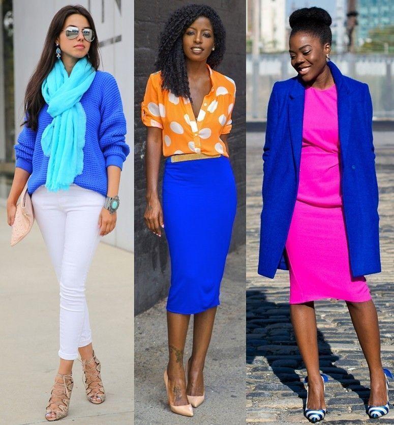 Vestido azul combina com que cor de sapato