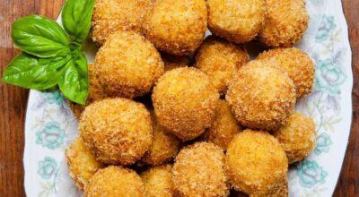 18 receitas de bolinho de arroz para reaproveitar as sobras de um jeito gostoso