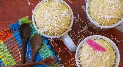 19 receitas de bolo de caneca para facilitar e adocicar a sua vida