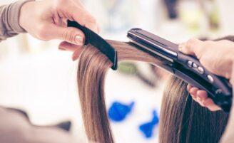 Como alisar o cabelo em casa: cremes e receitas caseiras que você pode usar
