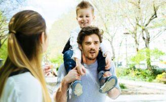 Guarda compartilhada: o que significa na prática e quais as vantagens para a criança