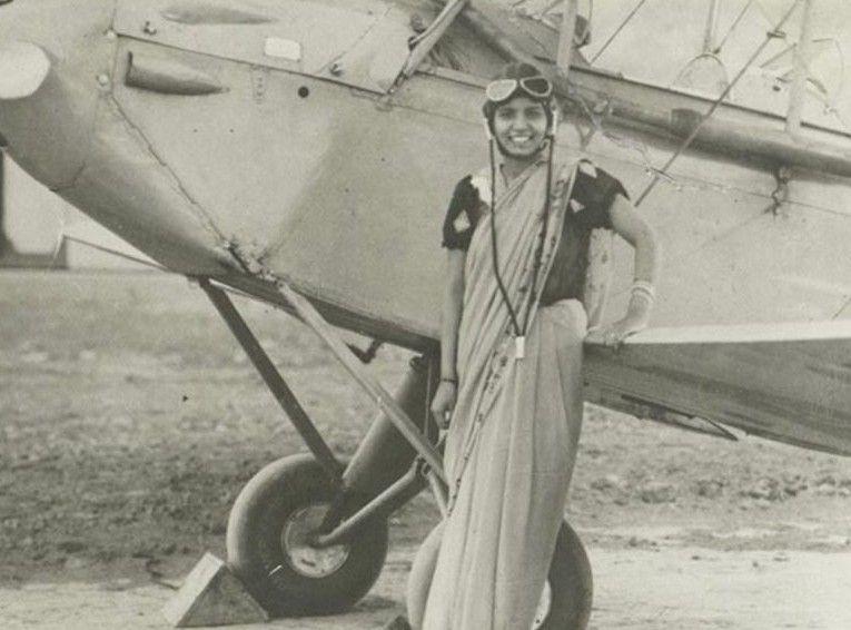 Foto: Reprodução / Centennial or Women Pilots