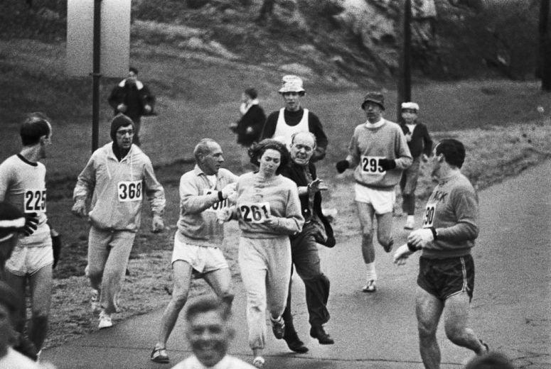 Foto: Reprodução / De Sedentário a Maratonista