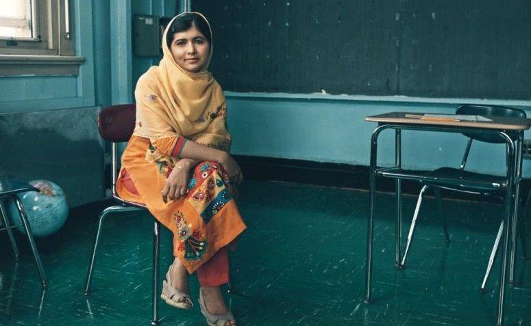 Foto: Reprodução / Malala