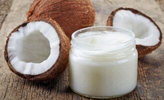 40 maneiras espertas de usar o óleo de coco no seu dia a dia