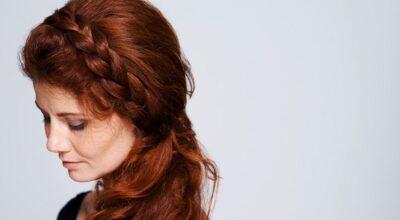 15 penteados fáceis que você pode fazer em menos de 10 minutos