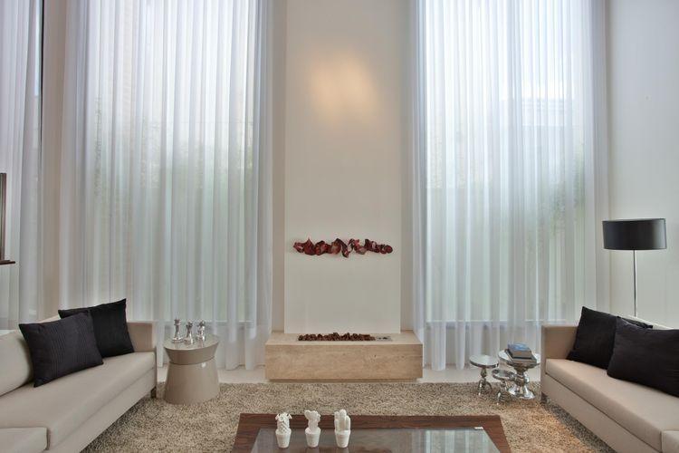 Foto: Reprodução / Guardini Stancati Arquitetura