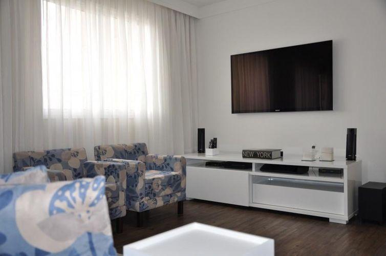 Foto: Reprodução / Serra Vaz Arquitetura