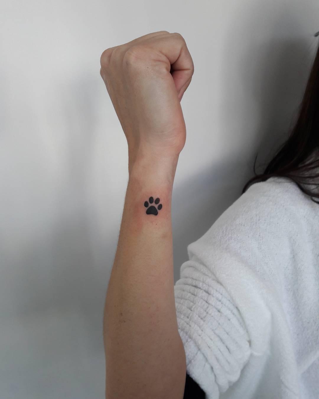 Foto: Reprodução / Daniela Mansur Tattoo