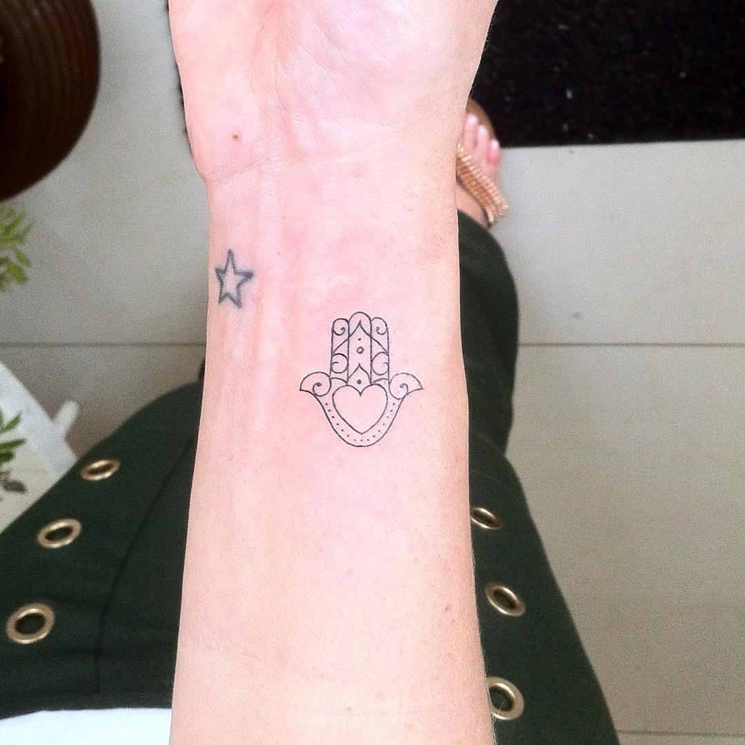 Foto: Reprodução / Gui Tattoo