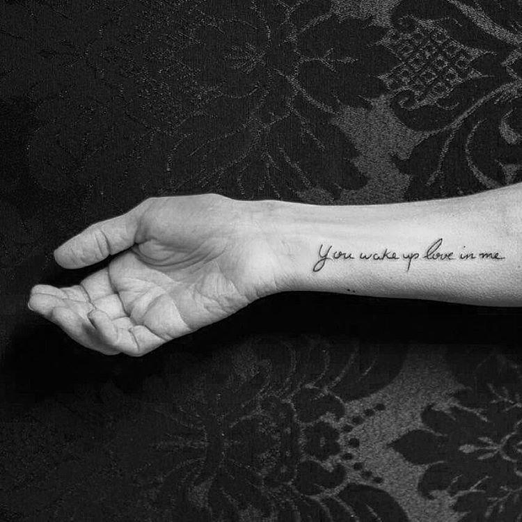 Foto: Reprodução / Ling Tattoo